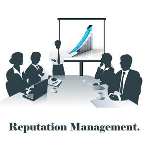 About what is What is reputation management? and Managing it Online
