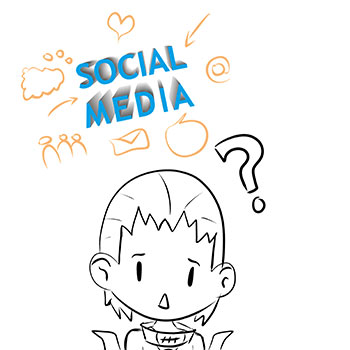 About what is social media