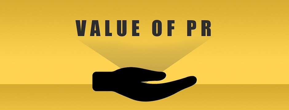 Value of public relations